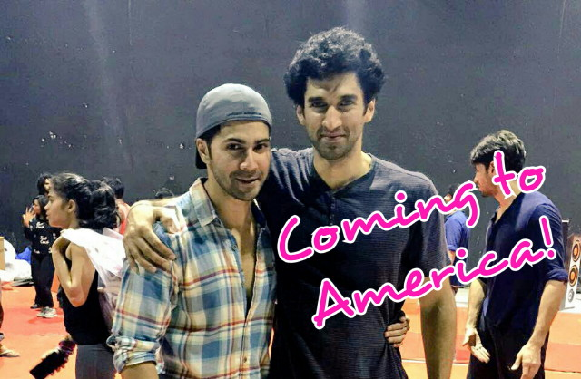 Bollywood's Dream Team Tour Kicks Off This Week: Details ...