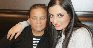 Meet My Mom! Read Her Inspirational Story On Overcoming Challenges And Her Tips for Success For Newcomers!