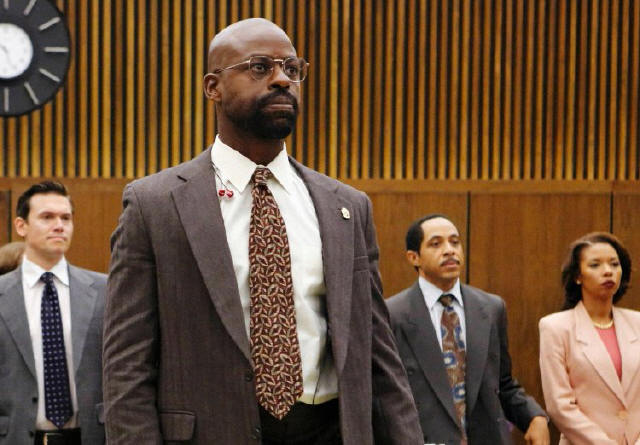 """The People v. O.J. Simpson: American Crime Story"" was the big winner of the night"