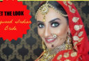 GET THE LOOK: BOLLYWOOD BRIDE!