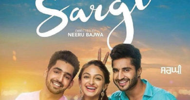The Bajwa Sisters Bring SARGI To Toronto  Inside The World Premiere