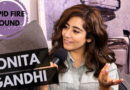 JONITA GANDHI Plays The Rapid Fire Round!