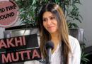 RAKHI MUTTA Plays The Rapid Fire Round!
