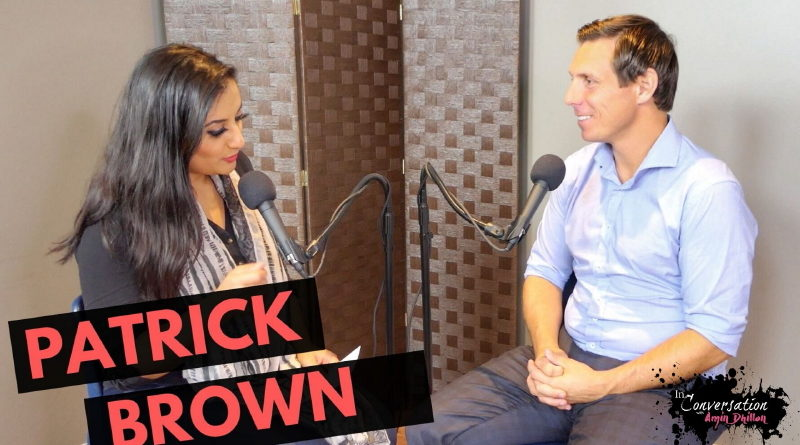 Podcast: In Conversation with… Brampton Mayor Patrick Brown | Exclusive Interview