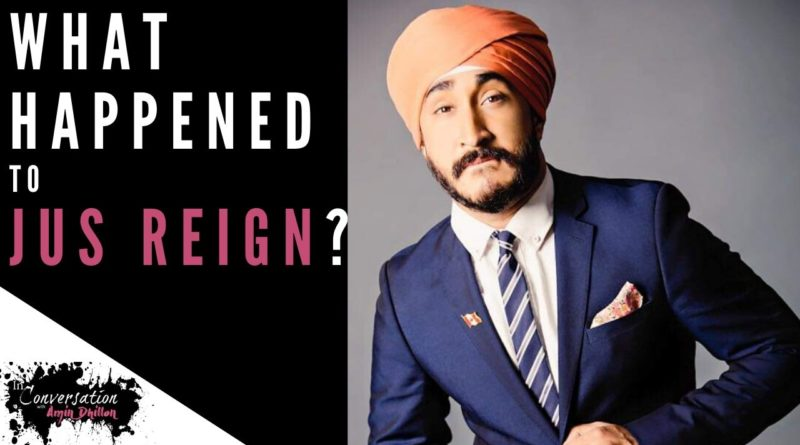 What Happened to Jus Reign? | The Latest Update