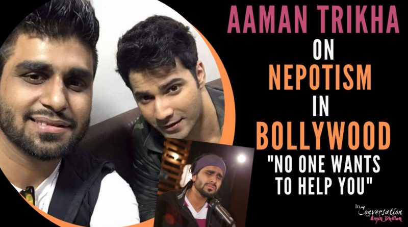 """""""No One Helps You Work"""" 