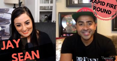 JAY SEAN Plays The Rapid Fire Round! | Exclusive Interview