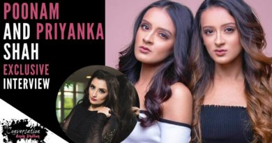 Poonam and Priyanka Shah Exclusive Interview | Shah Twins | Manmarziyaan | Amin Dhillon (Ep. 33)