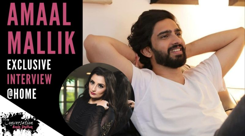 Amaal Mallik Interview | On Armaan Malik, Tu Mera Nahi, and The Day He Almost Quit Bollywood Ep. 40