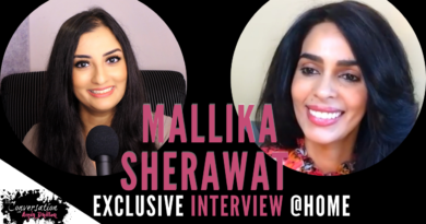 The EXCLUSIVE Mallika Sherawat Interview | on Movies, RK/RKAY, Bollywood, and Politics! | Ep. 46