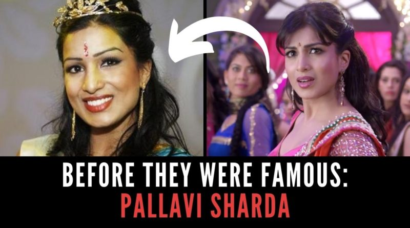 Pallavi Sharda Before She Was Famous and Her Beauty Pageant Past with Akon | Exclusive Interview